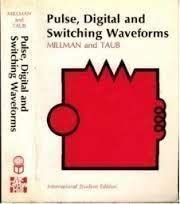 9780070855120: Pulse, Digital and Switching Waveforms, International Student Edition, 23rd Ed.