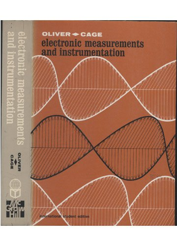 9780070855441: Electronic Measurements and Instrumentation