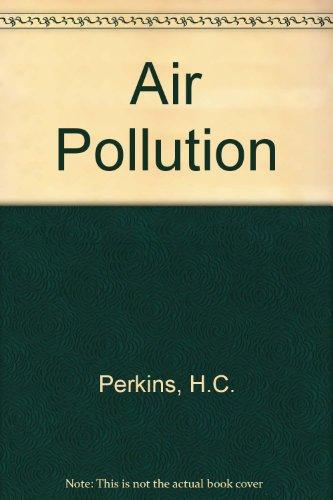 9780070855601: Air Pollution