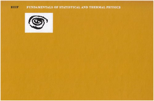 9780070856158: Fundamentals of Statistical and Thermal Physics (Fundamentals of Physics)