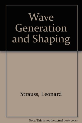 9780070857506: Wave Generation and Shaping
