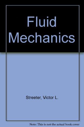 9780070857865: Fluid Mechanics