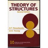 9780070858077: Theory of Structures