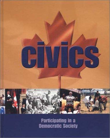CIVICS : Participating in a Democratic Society: SKEOCH ET AL