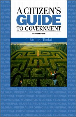 9780070864160: Citizen's Guide to Government (Paperback)