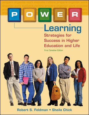 9780070876521: POWER Learning