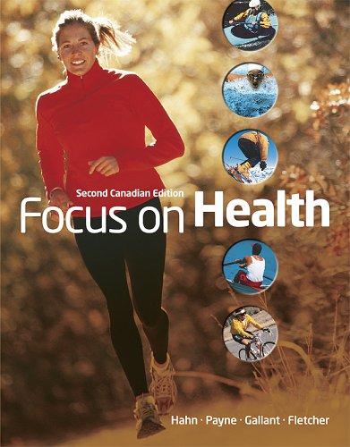 9780070877368: Focus on Health, Second Edition