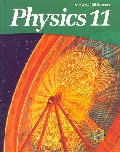 9780070886919: Physics 11