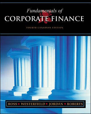 9780070887183: Fundamentals of Corporate Finance