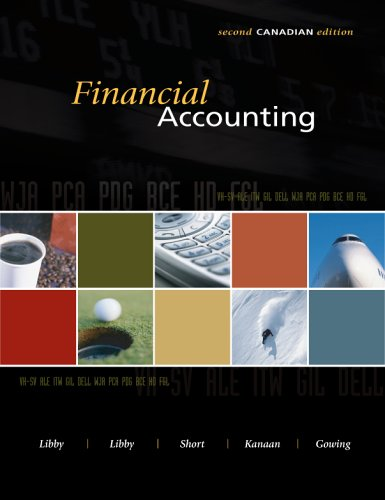 9780070889521: Financial Accounting, Second Edition