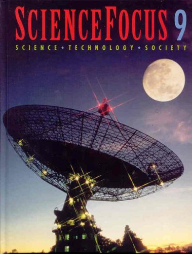 9780070890824: ScienceFocus 9: science, technology, society
