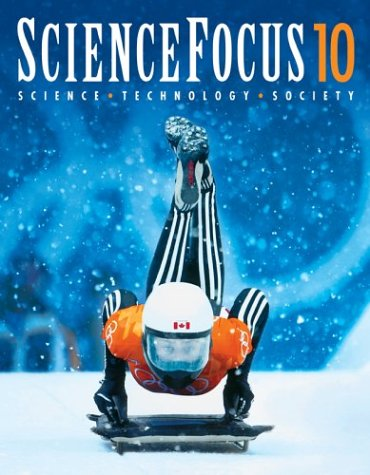 9780070890862: Science Focus 10: Science, Technology, Society