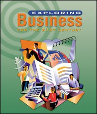 9780070891586: Exploring Business for the 21st Century + E-Book