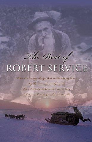 The Best of Robert Service: Service, Robert