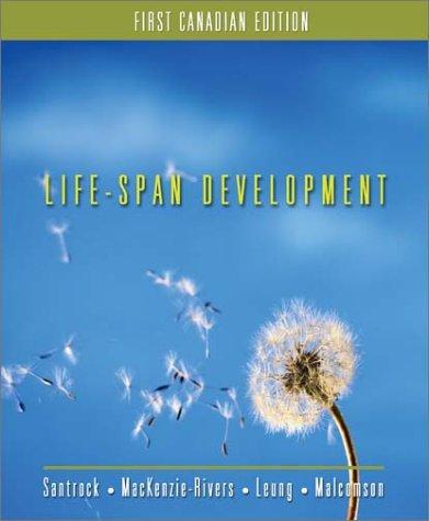 9780070905733: Life-Span Development