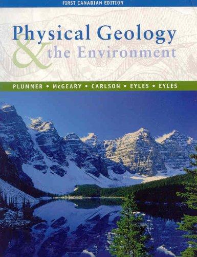 9780070908215: Physical Geology
