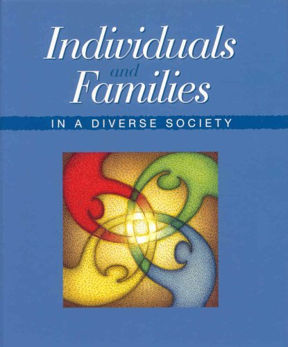 9780070909588: Individuals and Families in a Diverse Society