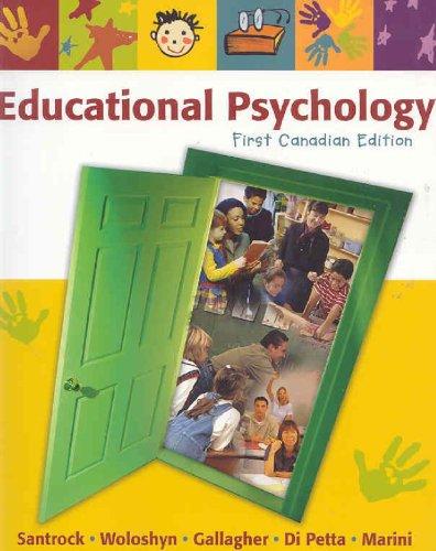 9780070909694: Educational Psychology