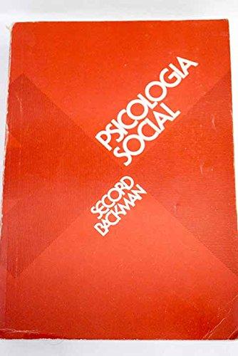 9780070909984: Psicología social