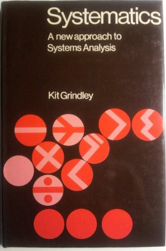 9780070910089: Systematics: A New Approach to Systems
