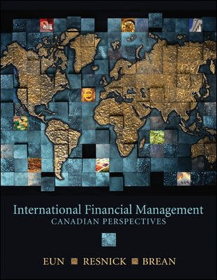 9780070912281: International Financial Management (2004 Mcgraw-hill/3rd Edition)