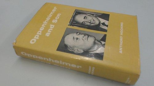 9780070912557: Oppenheimer & Son