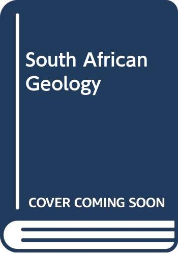 9780070913509: South African Geology