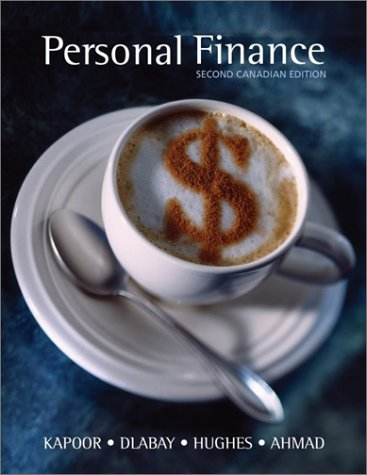 9780070914292: Personal Finance