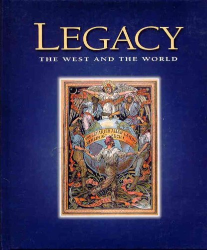 9780070914537: Legacy The West and the World