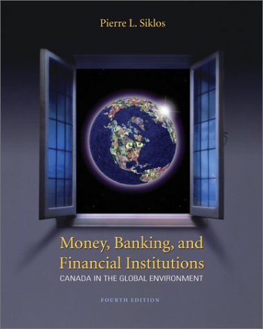 9780070914841: Money, Banking and Financial Institutions