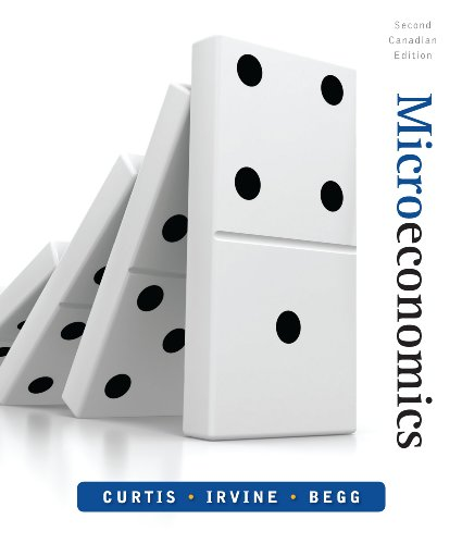 9780070917743: Microeconomics, 2nd Cdn Edition w/ Connect Access Card