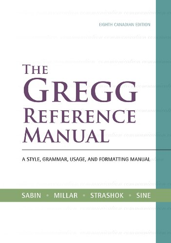 9780070919310: The Gregg Reference Manual + CONNECT w/eText