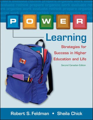 9780070919778: POWER Learning