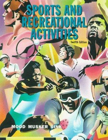 9780070921115: Sports Recreational Activities