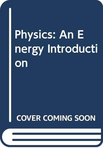 9780070923676: Physics: An Energy Introduction
