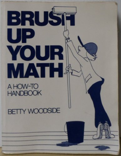 9780070923751: Brush Up Your Math