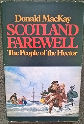 9780070923782: Scotland farewell: The people of the Hector