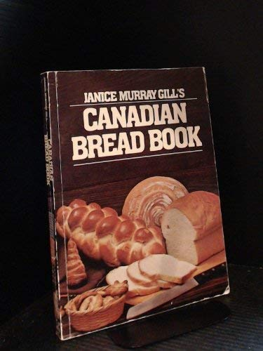 9780070923799: Canadian Bread Book