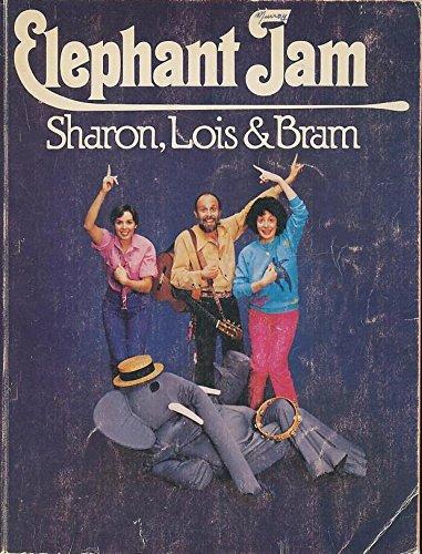 9780070923980: Elephant Jam