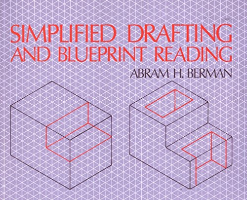 9780070924314: Simplified Drafting and Blueprint Reading