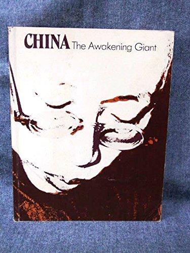 9780070927933: China: The Awakening Giant (Modern history series)