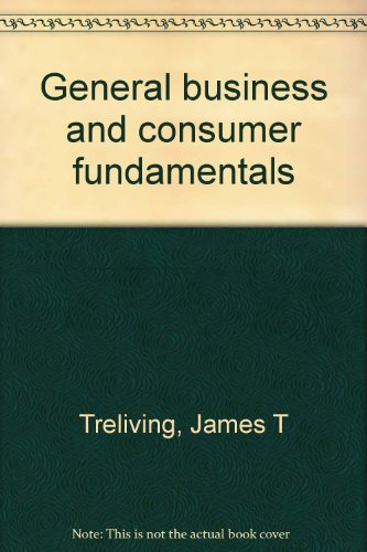 9780070928046: General business and consumer fundamentals