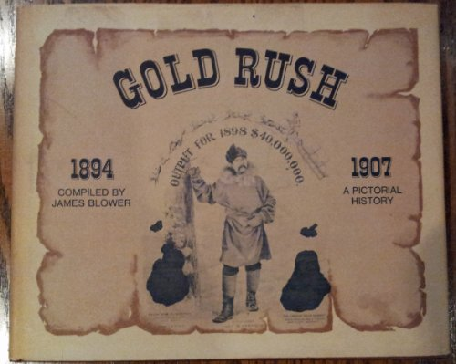 9780070929302: Title: Gold rush