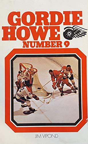 9780070929548: Gordie Howe: Number 9