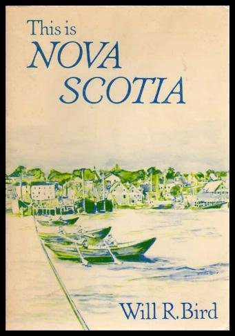 9780070929609: This Is Nova Scotia