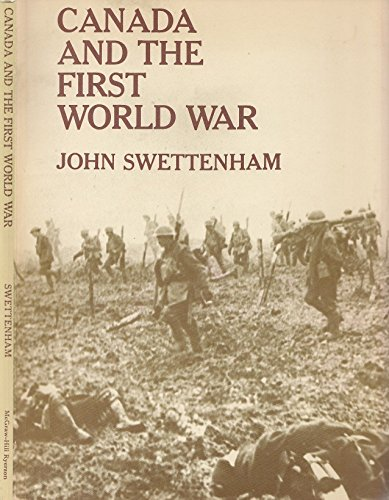 9780070929784: Canada and the First World War