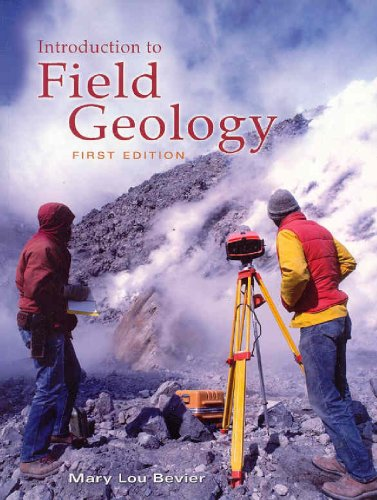 9780070931091: Introduction to Field Geology