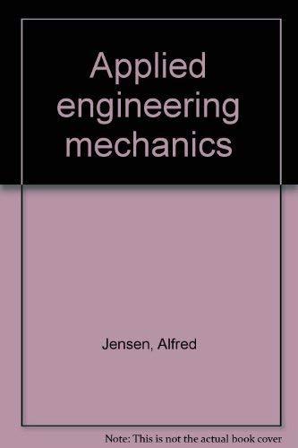 9780070932043: Applied engineering mechanics