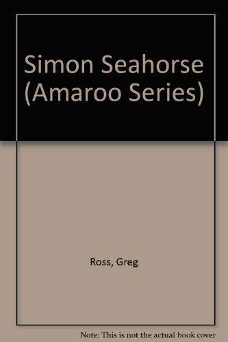 9780070932586: Simon Seahorse (Amaroo Series)