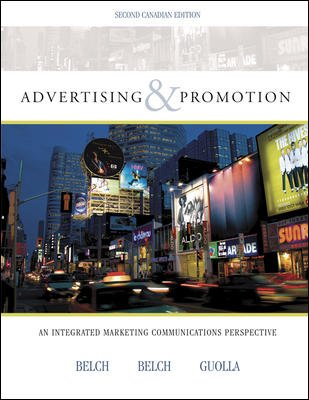 9780070939851: Advertising & Promotion